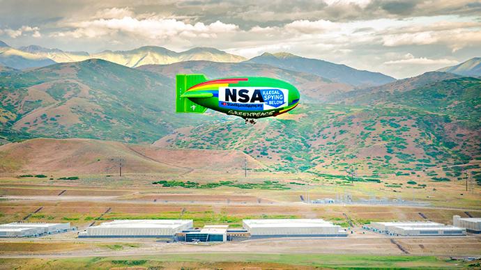 Tech heavyweights Facebook, Google, Apple support bill limiting NSA spying