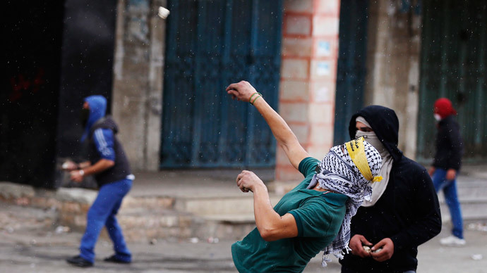 Israel violence spiral: '3rd Intifada will be different'