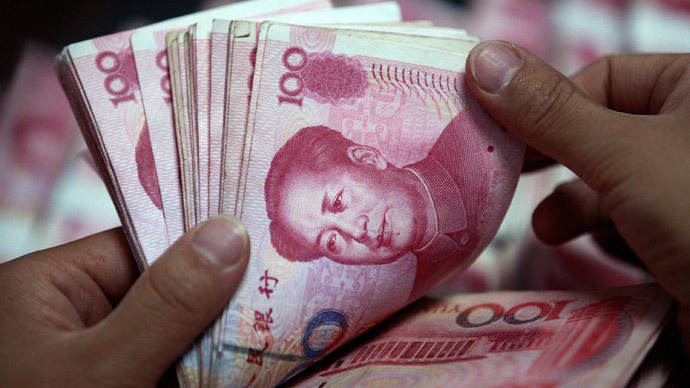 Frankfurt begins first European direct settlements in Chinese yuan
