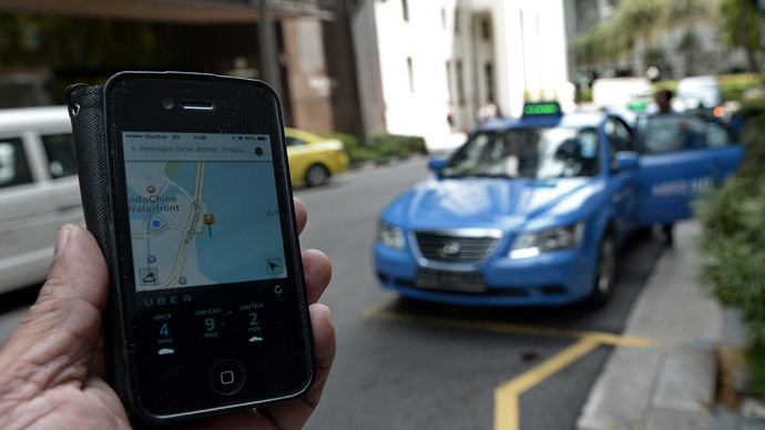Uber VP suggests spending $1mn to take revenge on journalists