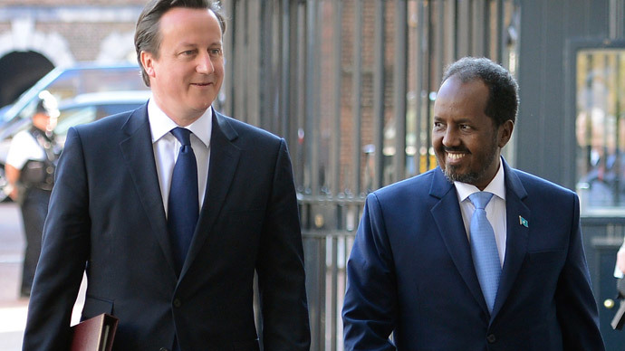 Big Oil, corruption & Islamist weapon sales blight UK-Somalia relations – UN