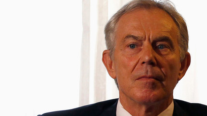 Too busy: Blair tries to dodge IRA inquiry