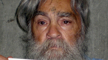 'Like a circus': Legal fight brews over cult leader Charles Manson's body