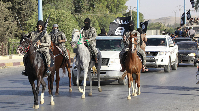 ISIS takes credit for abduction of 21 Christians in Libya