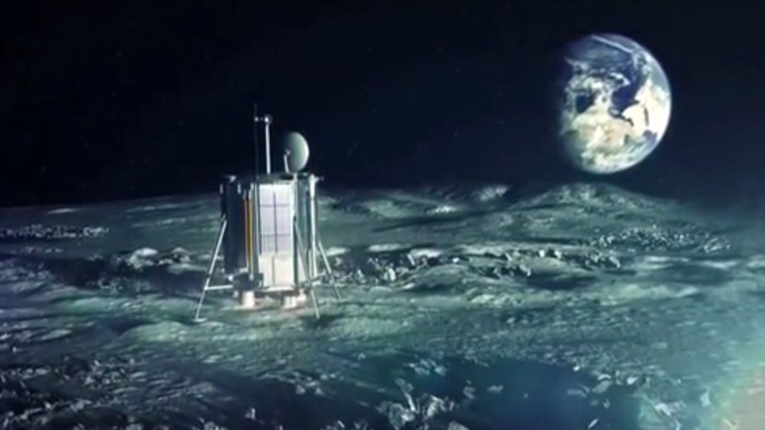 Crowdfunded lunar mission offers to store donors' memory boxes on moon
