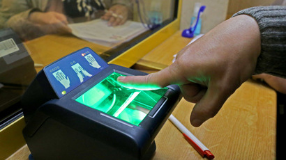 Bill to have all Russians fingerprinted and DNA profiled submitted to parliament