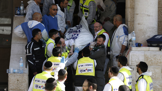 Synagogue killing of UK rabbi, Baroness Warsi's comments cause Twitter storm
