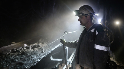 50,000 tons of Russian coal enter Ukraine