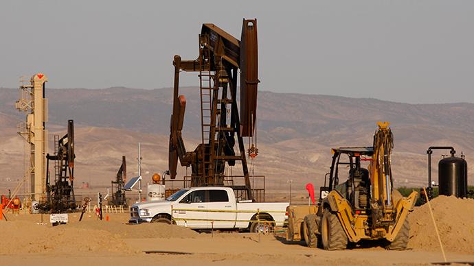 Feds approve fracking in massive Washington National forest