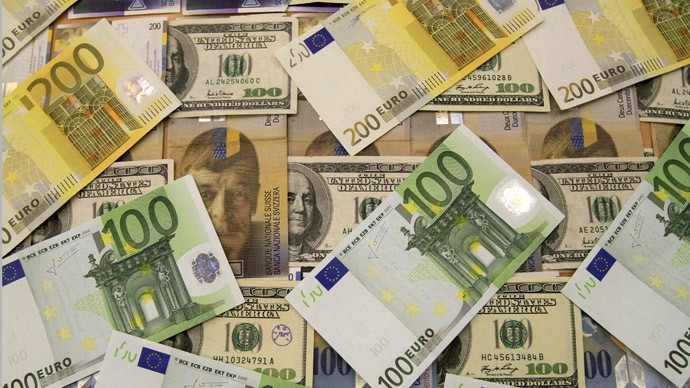 Banking breeds cheating for financial gain - Swiss researchers