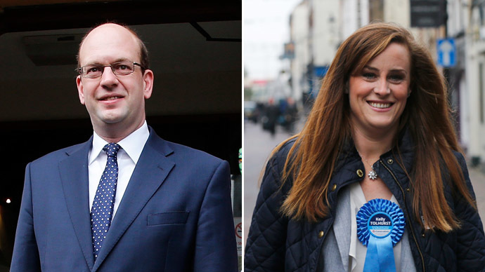 Bitter by-election battle begins, more Tory defections to UKIP predicted