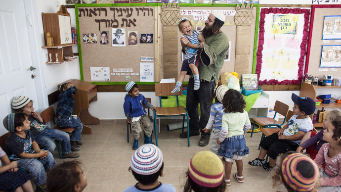 'Racist' Israeli mayor bans Arab workers from kindergartens