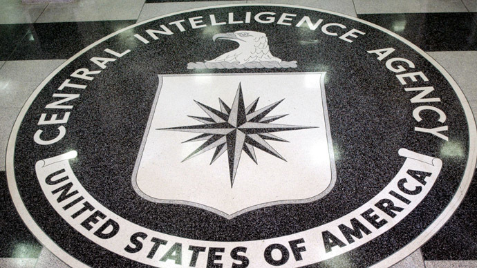 CIA prepares for dramatic changes