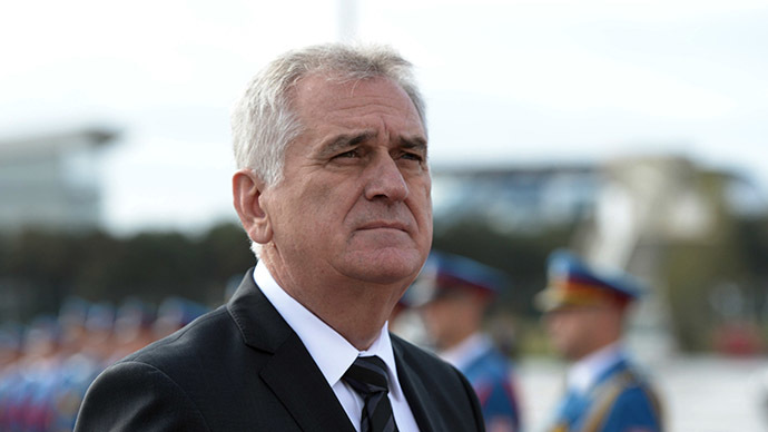 Serbia won't join anti-Russian sanctions club despite EU pressure - Nikolic