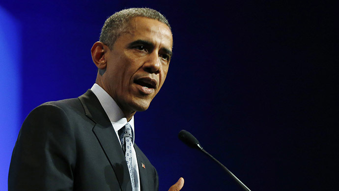 Obama secretly extends US combat operation in Afghanistan