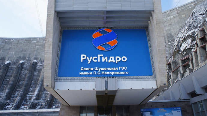 ​Russian hydro power generator to sell troubled Far East asset to Asian buyer