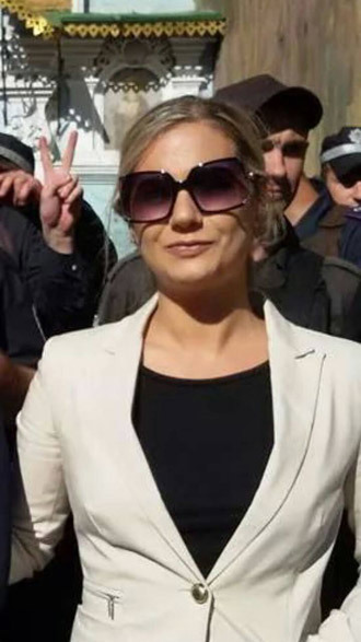 image from Serena Shim Facebook page