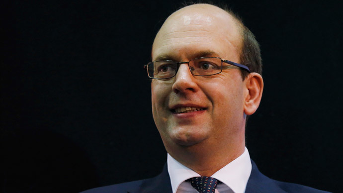 Reckless reaction: 'Snobbish' Labour MP forced to quit as UKIP claims 2nd by-election win