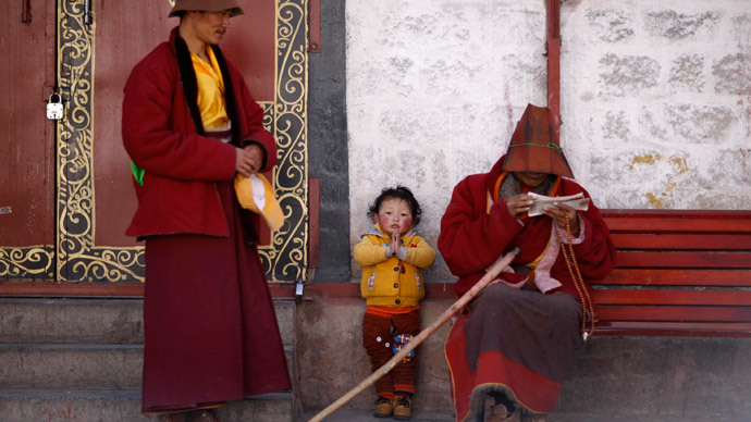 3,600 years in Tibet: How our ancestors settled in the Himalayas, thanks to 1 hardy seed