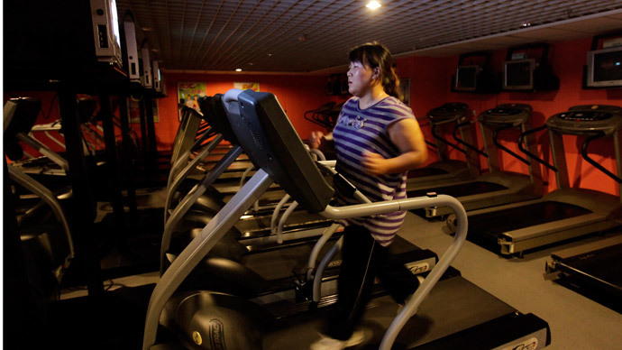 Scientists work to create fat-burning 'exercise' product