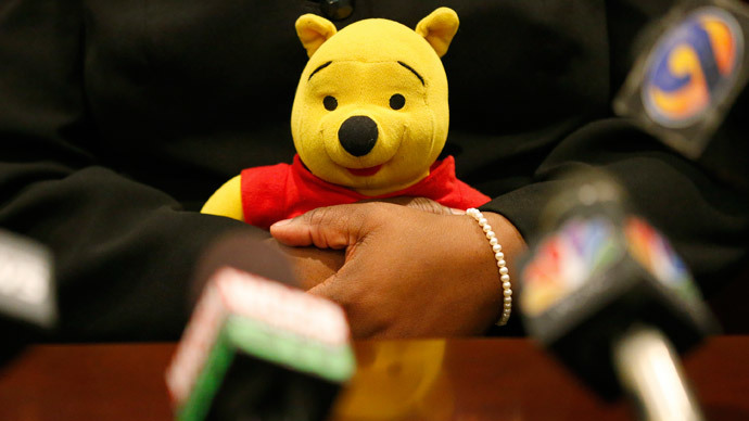 Polish town bans 'hermaphrodite' Winnie the Pooh because of 'dubious sexuality'