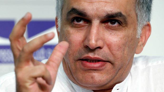 Bahrain election to deepen dispute between govt and opposition – activist Nabeel Rajab (EXCLUSIVE)