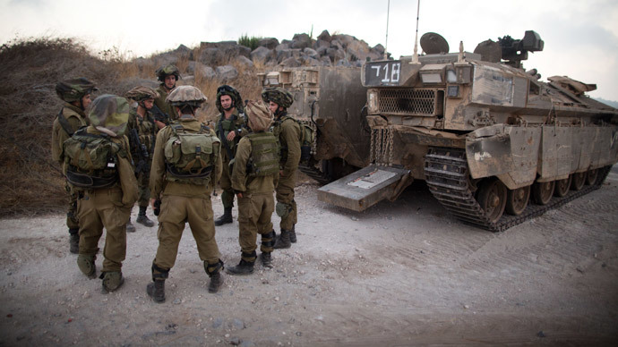 Israeli troops kill Palestinian farmer along Gaza border