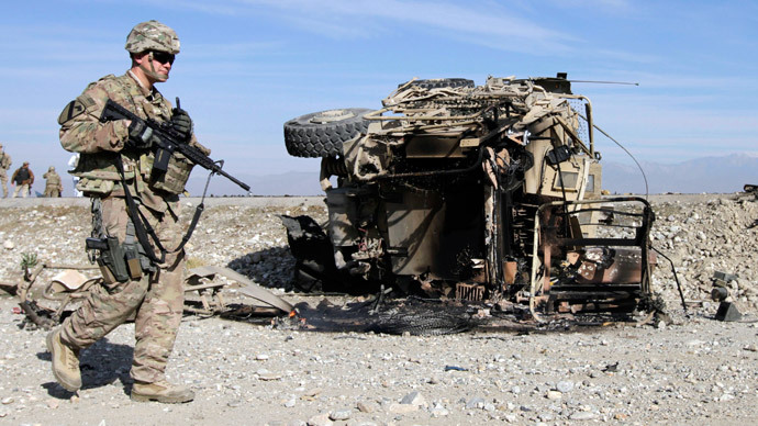 Afghan parliament approves NATO presence deal