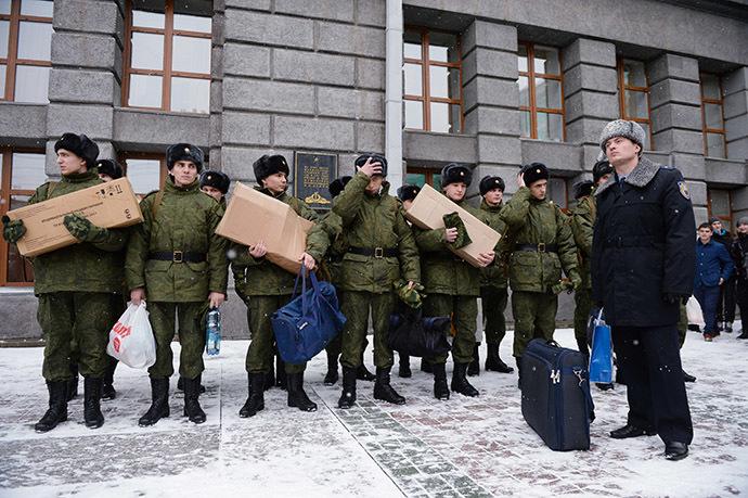 RIA Novosti / Alexandr Kryazhev