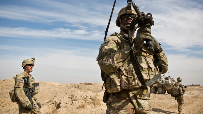 New Afghan govt mulls lifting ban on night raids – with US participation