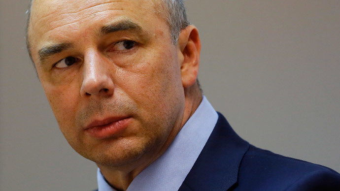 Russia loses $140bn with sanctions and falling oil prices – Finance Minister