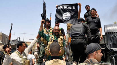 More British 'mercenaries' join fight against ISIS