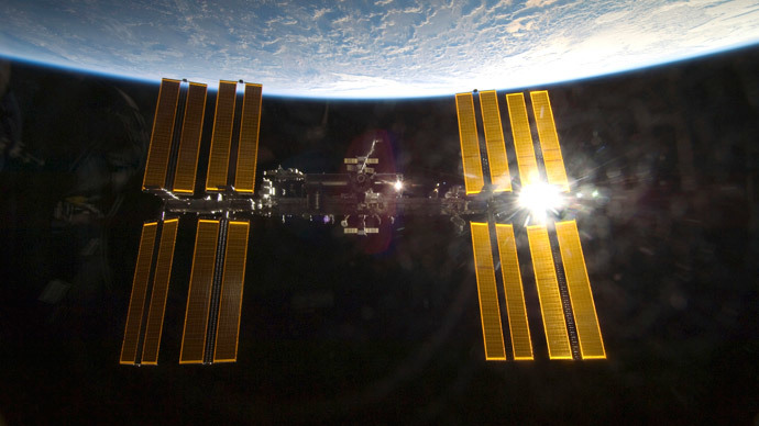 'New era for off-world manufacturing': NASA prints first 3D object in space