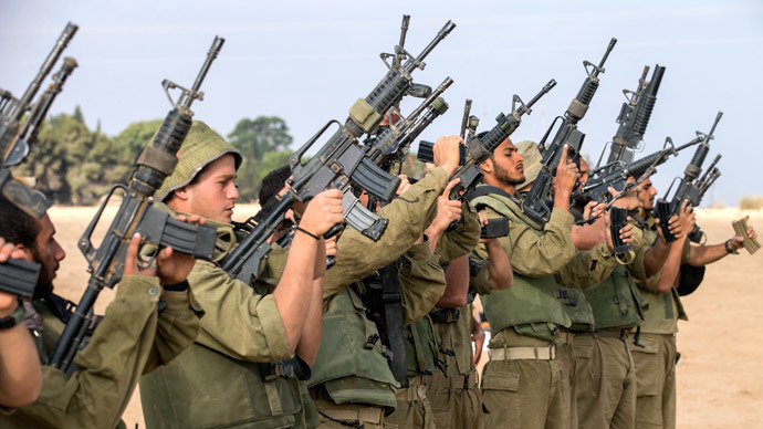 UK approved Israeli arms deals worth £7mn in lead-up to Gaza conflict