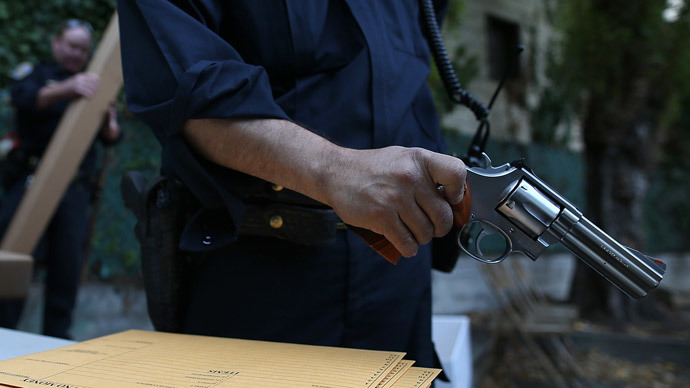 Utah police now responsible for more homicides than street gangs