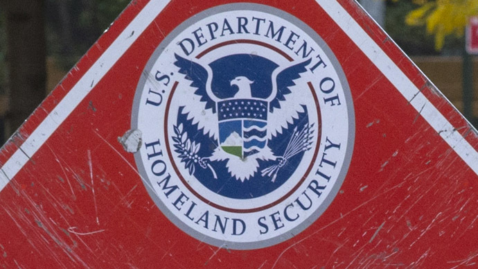 Homeland Security to destroy government network surveillance records