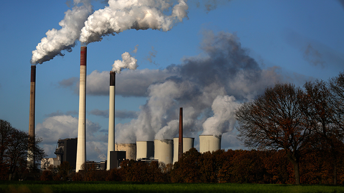 ​Germany considering phasing out coal power generation