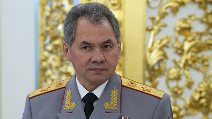 DM Shoigu asks Putin to launch obligatory military training for all Russian governors