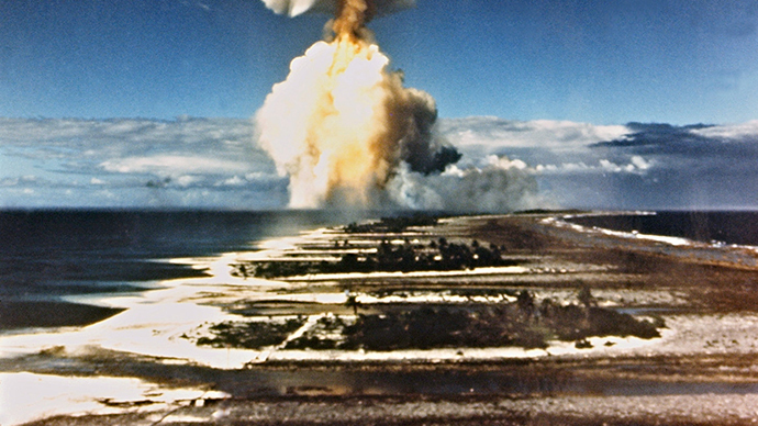US making 'no practical steps' to ratify Nuclear Test Ban Treaty – Russia
