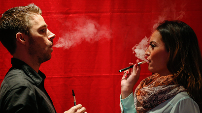 ​E-cigarettes contain 10 times the carcinogens of regular tobacco – study