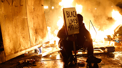 DOJ won't charge Wilson with civil rights violations in Ferguson shooting