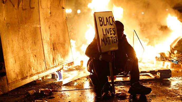 Feds to continue Ferguson investigations despite grand jury decision