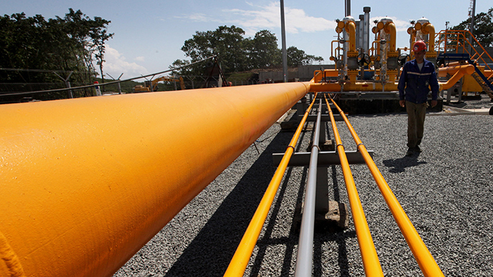Ukraine court upholds nationalization of Russian pipeline