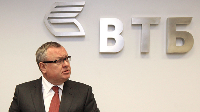 US pressing Chinese and Arab banks to sanction Russia – head of VTB bank