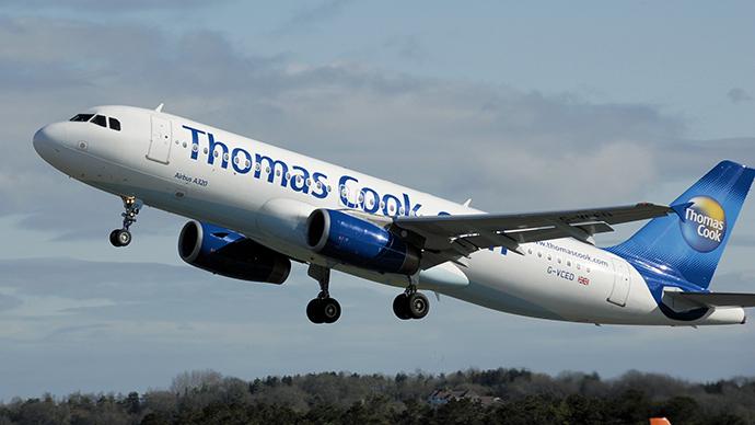 Drunk honeymooner threatens to 'kill everyone on board' flight, causes emergency landing