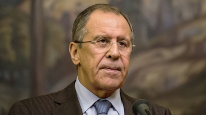 Attempts to prove Western monopoly on truth 'disastrous' - Lavrov
