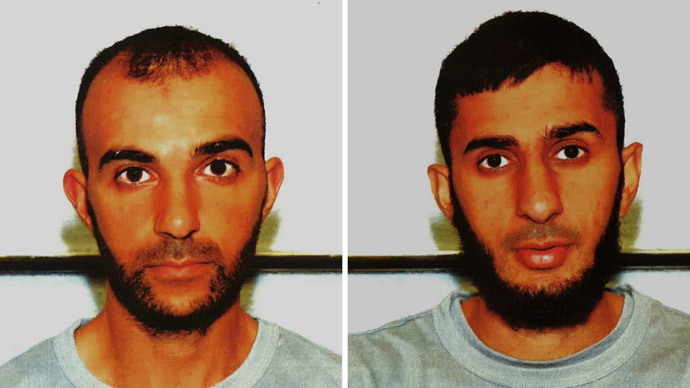 East London brothers jailed for attending terror training camp in Syria