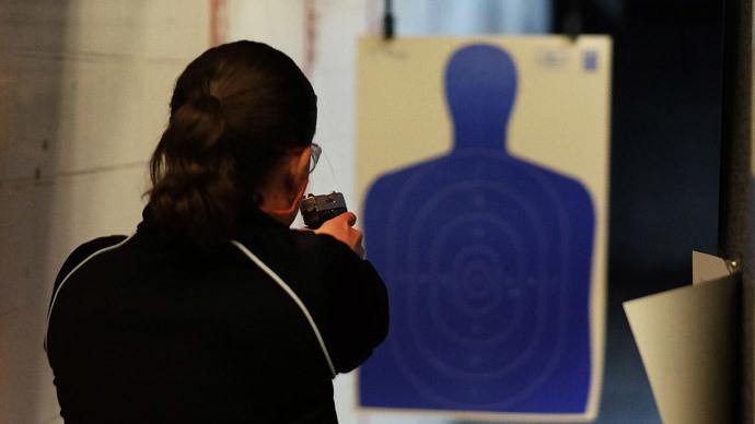Background checks expected to slip past FBI as Black Friday gun sales skyrocket