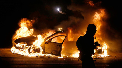 #TIMEPOY: Ferguson protesters lead TIME's Person of the Year poll