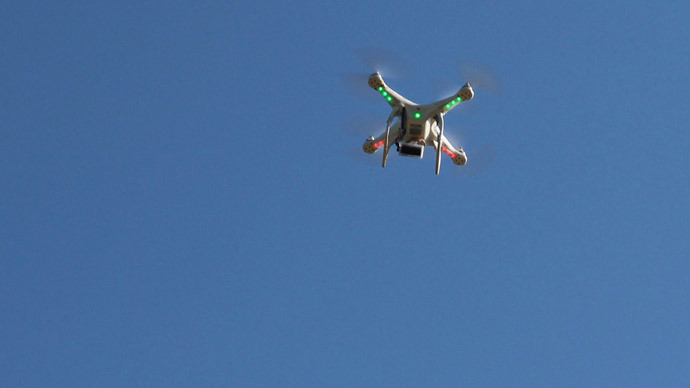 Drone near-misses with piloted aircraft surge in US airspace – watchdog